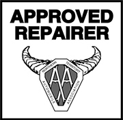 Approved Repairer